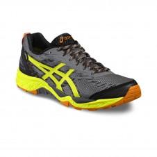 ad1a3e3adc8 Krosové běžecké boty pánské – Asics FujiTrabuco 5 ...