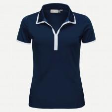 Golfová trička dámská – Kjus Sara Polo
