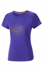 Trička – Mizuno Core Graphic Tee