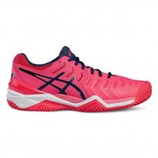 Dámská tenisová obuv | Total-sport.cz – Asics Resolution 7 Clay W