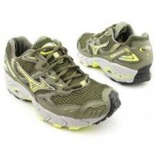 Krosové běžecké boty dámské pronace – Mizuno Ascend 3 W 1b5a0993b1