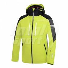 Pánské bundy – Zero Rh+ Logo Jacket