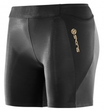 Ženy – Skins A400 Womens Black Short