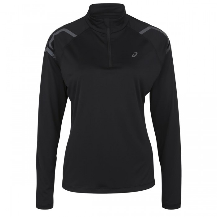 Asics Icon LS 1/2zip Top