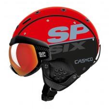 Lyžařské helmy a přilby s brýlemi|Total-Sport.cz – Casco SP-6 Visor Vautron Multilayer
