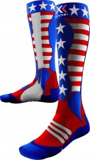 Trika | Total-sport.cz – X-Socks Ski Patriot USA