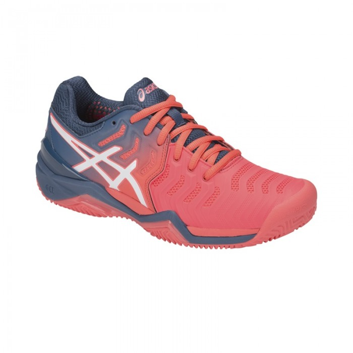 Asics Resolution 7 Clay W