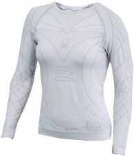 Ženy – Spyder Seamless X-Static Compression Top