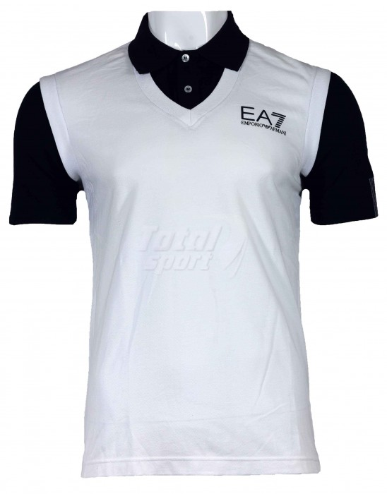 EA7 Golf Sport Shirt 273435