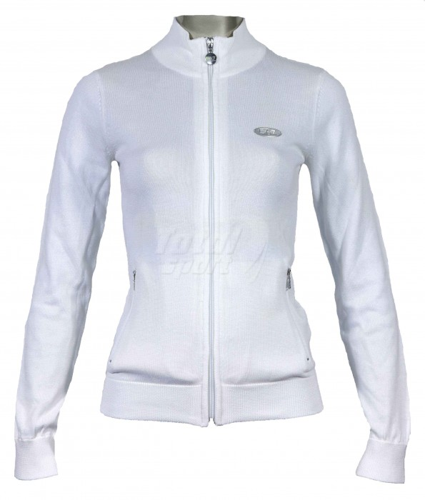 EA7 Noble Golf Jumper 284370