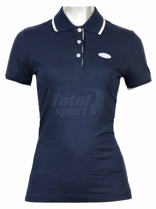 EA7 Noble Golf Polo Shirt 283474