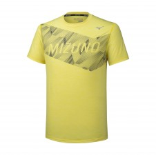 – Mizuno Impulse Core Graphic Tee