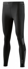 Kalhoty – Skins DNAmic Thermal Women`s Compression Long Tights Black/Charcoal
