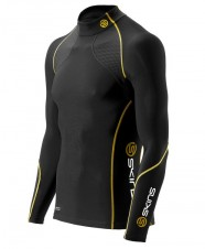 Trika | Total-sport.cz – Skins A200 Men´s Thermal Long Sleeve Top