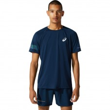 – Asics Visibility SS Top