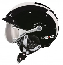 Lyžařské helmy a přilby s brýlemi|Total-Sport.cz – Casco SP-5